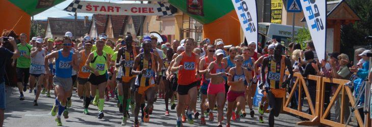 Malý štrbský maratón je za nami