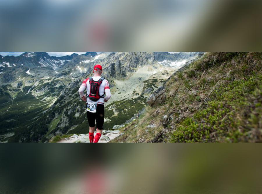 Virtuálne preteky v Tatrách