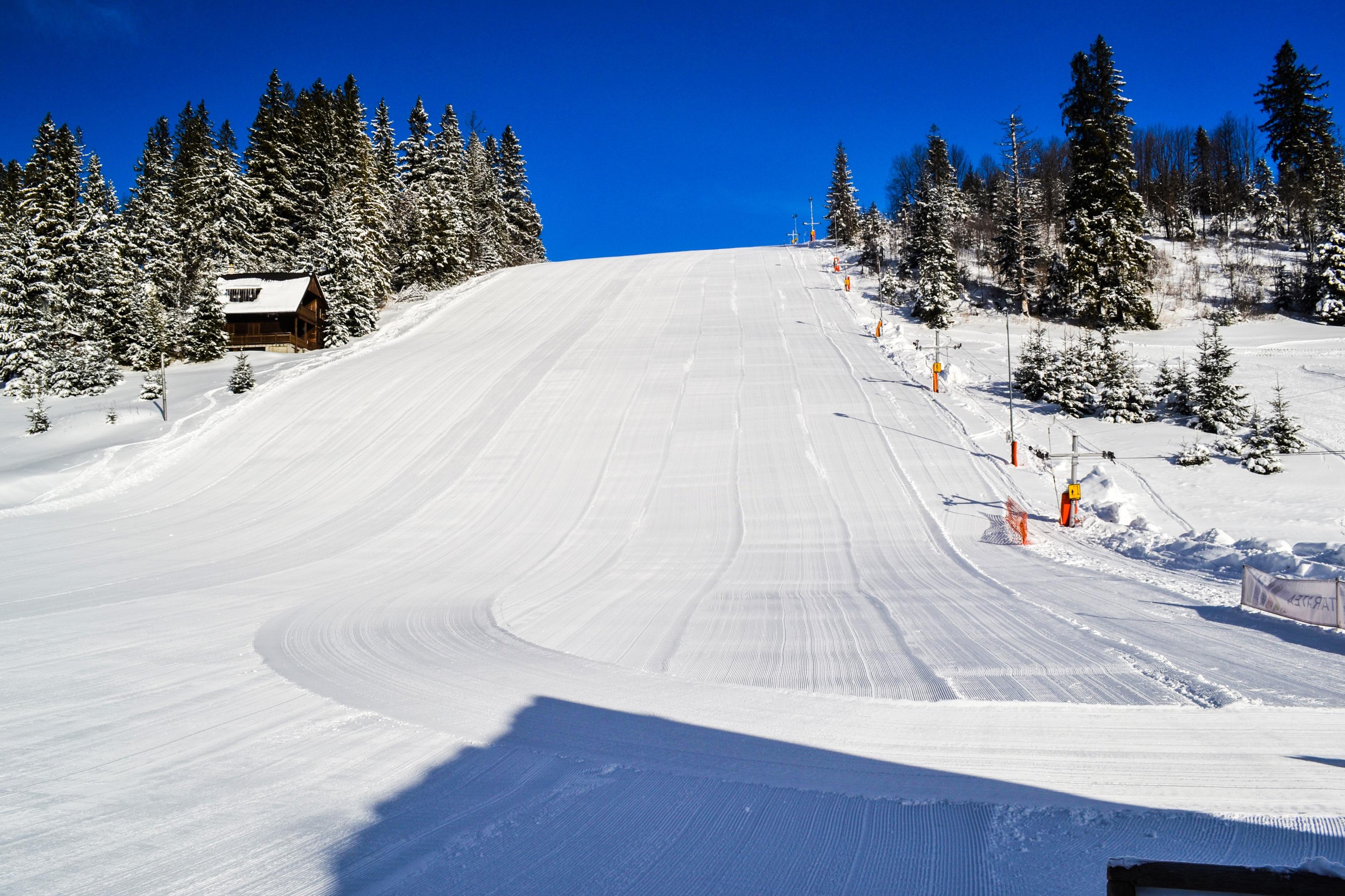 Ski Monkova dolina