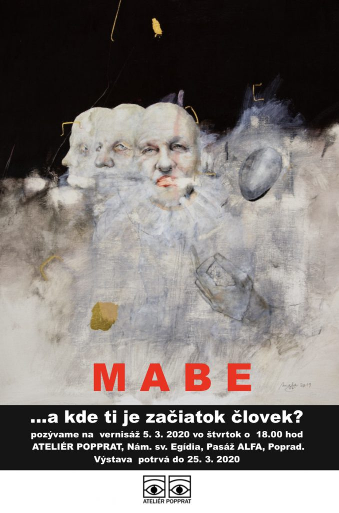 Výstava MABE