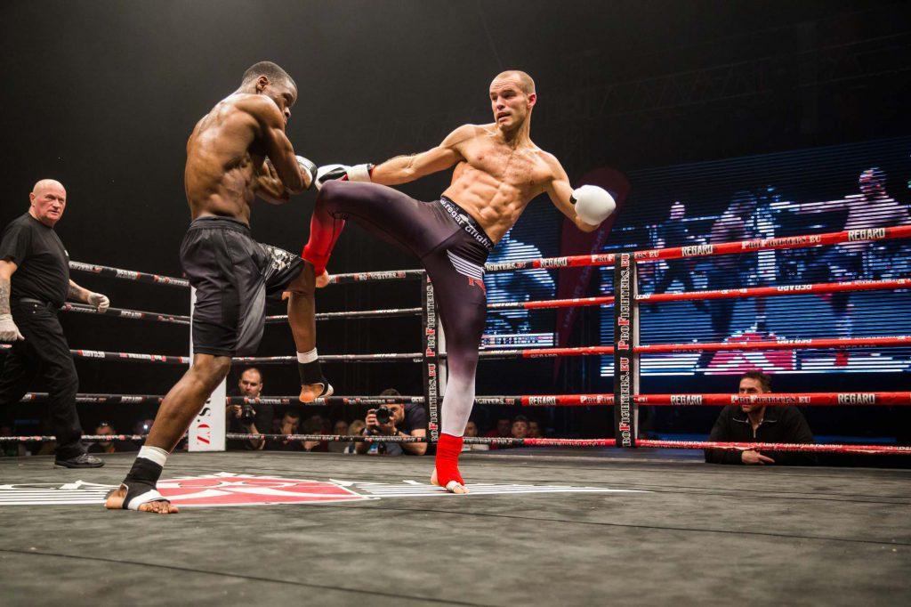 Boj o Tatry
