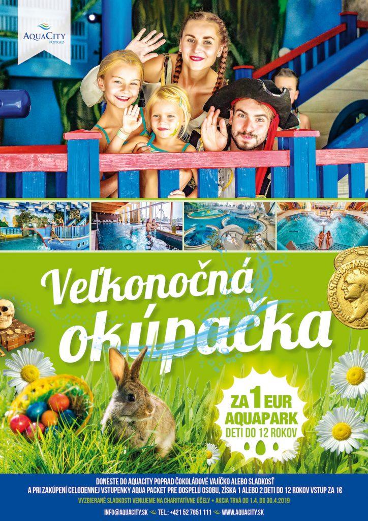 Veľkonočný program <br>vo Vysokých Tatrách