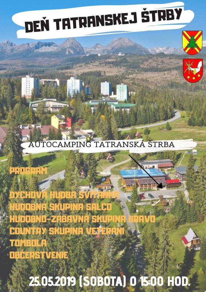 Deň Tatranskej Štrby