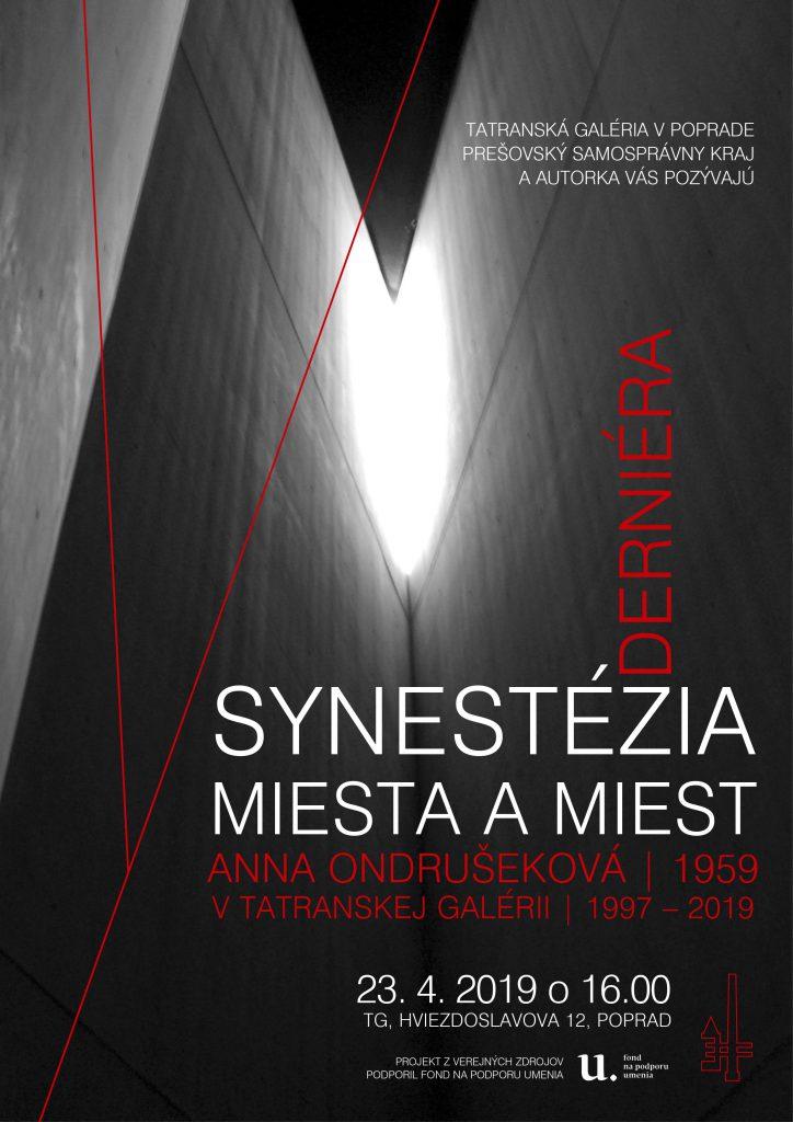 Synestézia miesta a miest