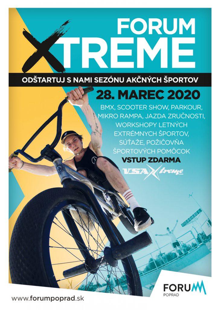 Forum Xtreme