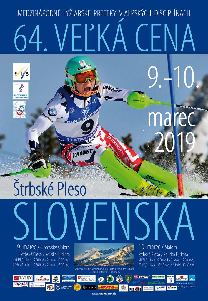 Veľká cena Slovenska