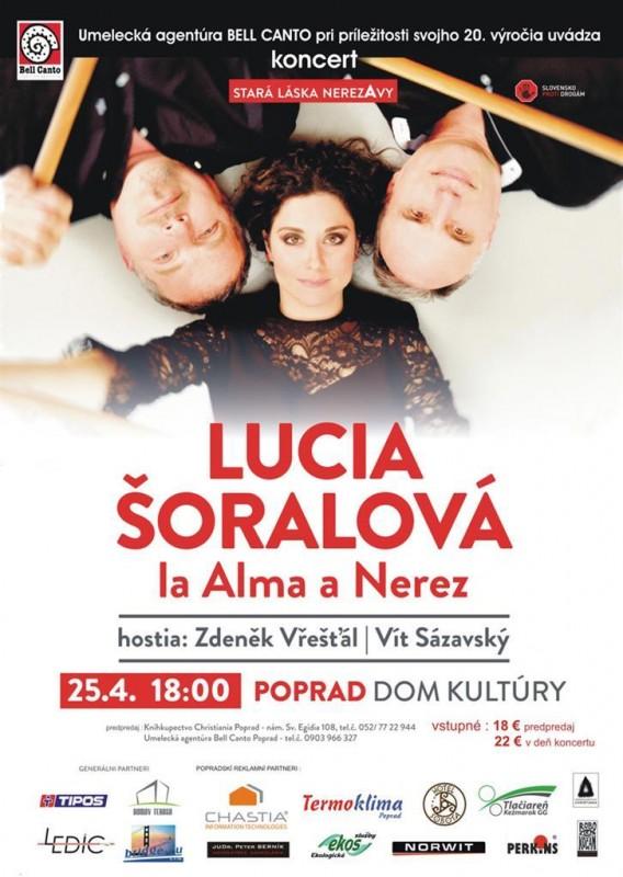 Obrázok: Lucia Šoralová