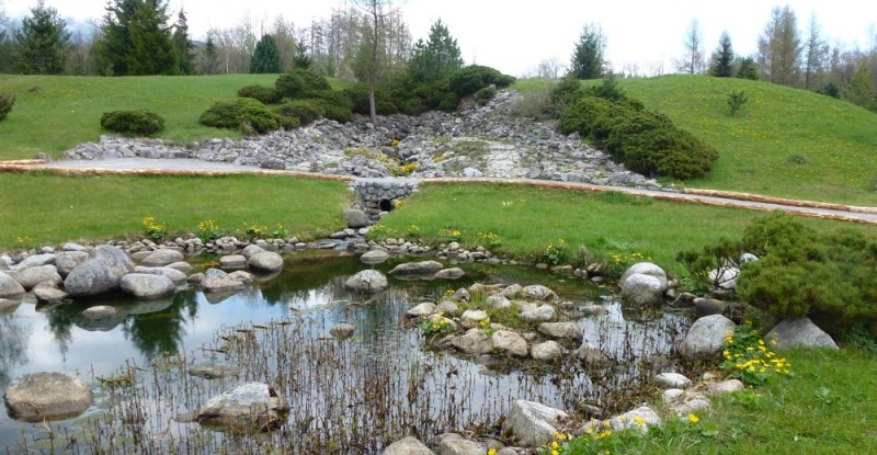 Obrázok: Čoskoro otvoria tatranskú botanickú záhradu