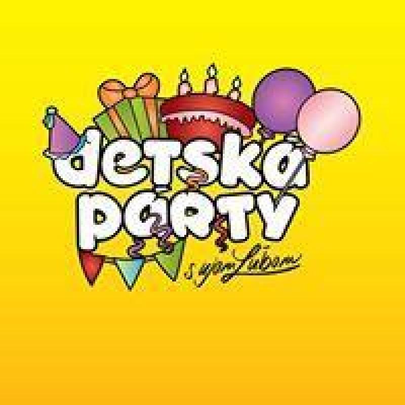 Obrázok: Predsilvestrovská detská show