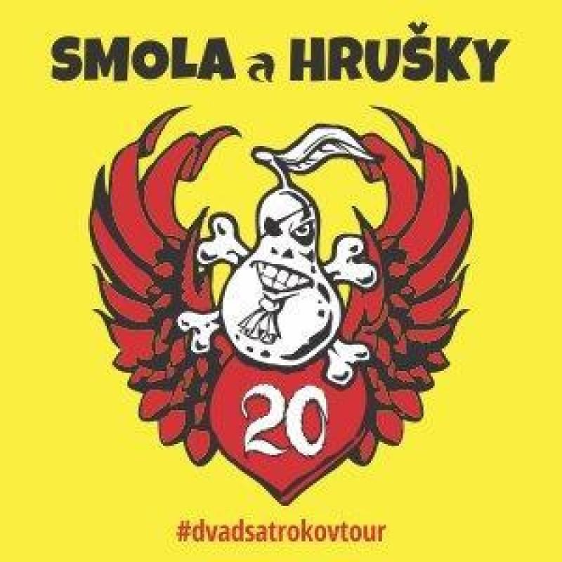Obrázok: Smola a hrušky - 20 rokov TOUR