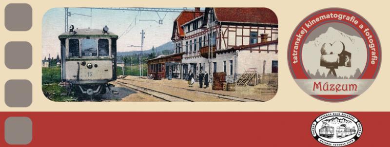 Obrázok: Tatranské električky včera a dnes