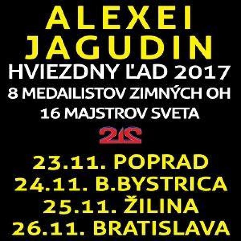 Obrázok: Alexei Jagudin - hviezdny ľad