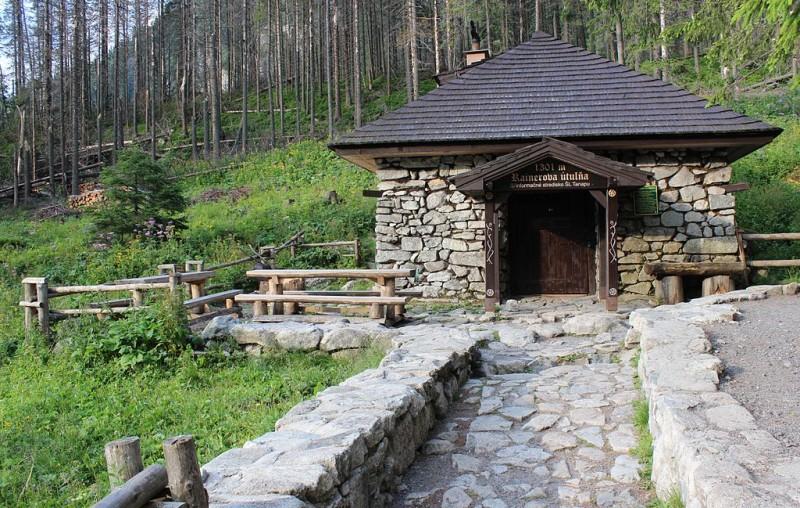 Obrázok: Deň Rainerovej chaty