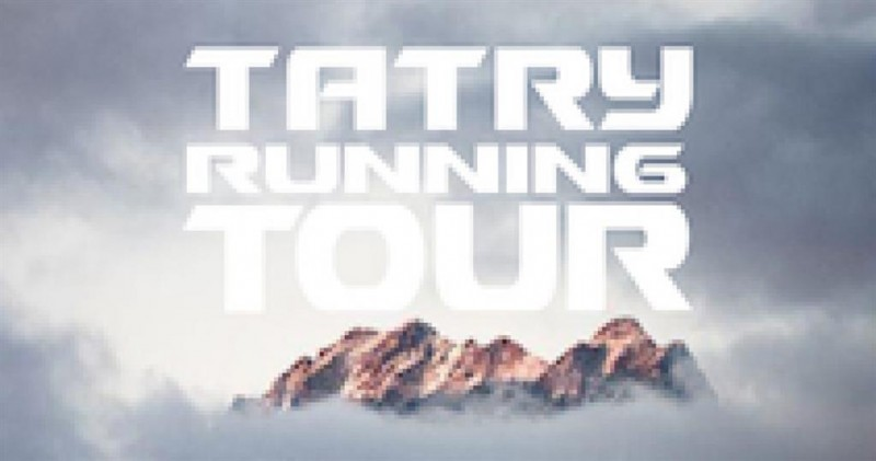 Obrázok: TATRY Running tour - NIGHT RUN & NORDIC WALKING
