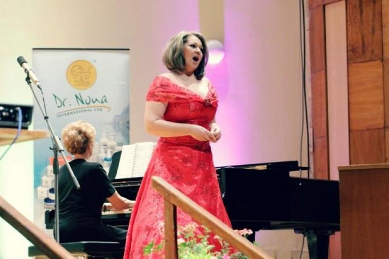 Obrázok: Slávnostný koncert pre Tatrancov