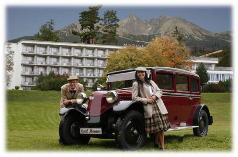 Obrázok: Program Hotela Morava - 07.11. - 11.11. 2016