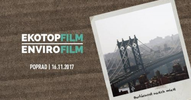 Obrázok: EKOTOPFILM - ENVIROFILM