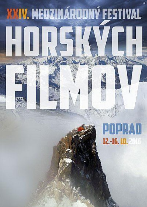 Obrázok: Medzinárodný festival horských filmov 2016