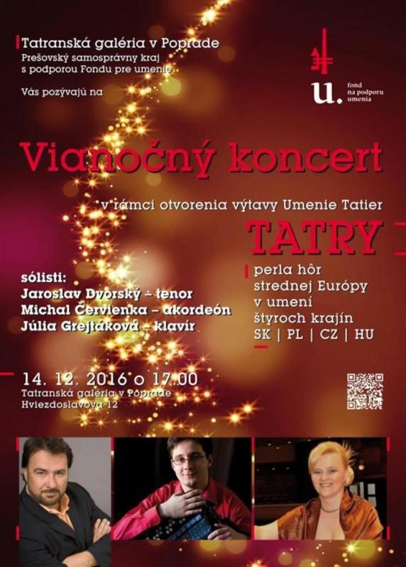 Obrázok: Vianočný koncert