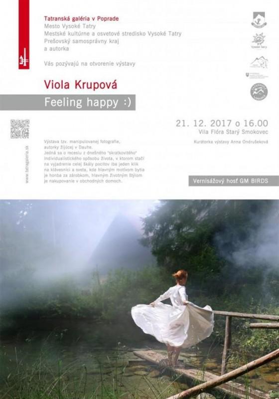 Obrázok: Feeling happy