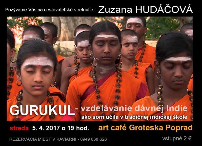 Obrázok: Gurukul