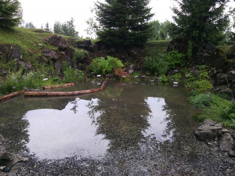 Obrázok: Dočasné uzatvorenie Expozície Tatranskej prírody - aktualizované