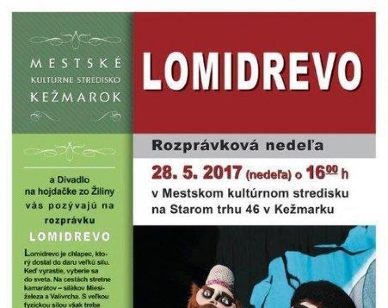 Obrázok: Lomidrevo