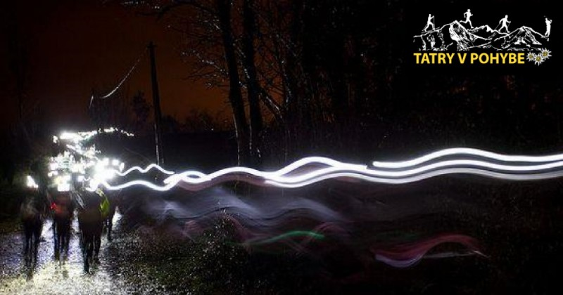 Obrázok: Night Trail