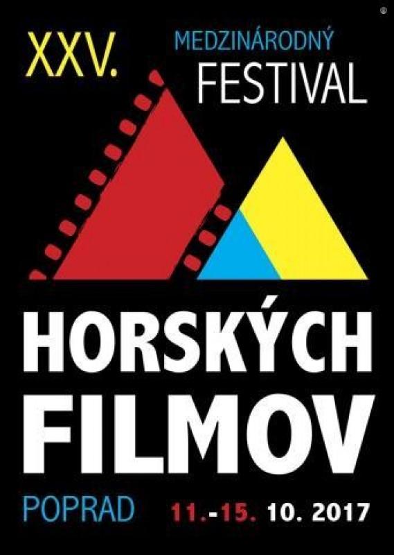 Obrázok: Medzinárodný festival horských filmov 2017