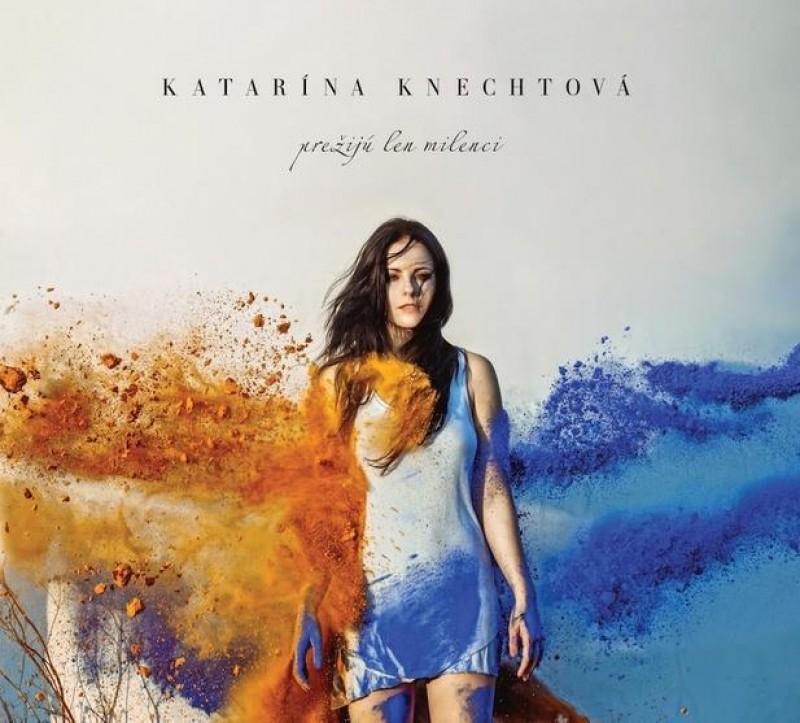 Obrázok: KATARÍNA KNECHTOVÁ - Prežijú len milenci TOUR II.