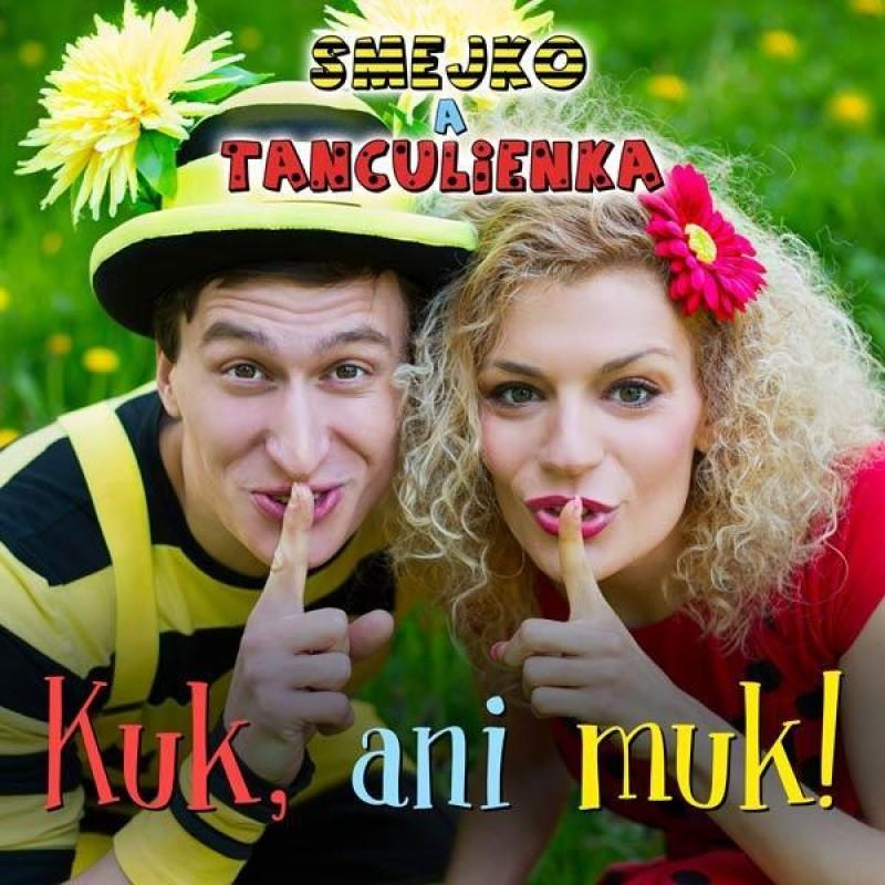 Obrázok: Smejko a Tanculienka