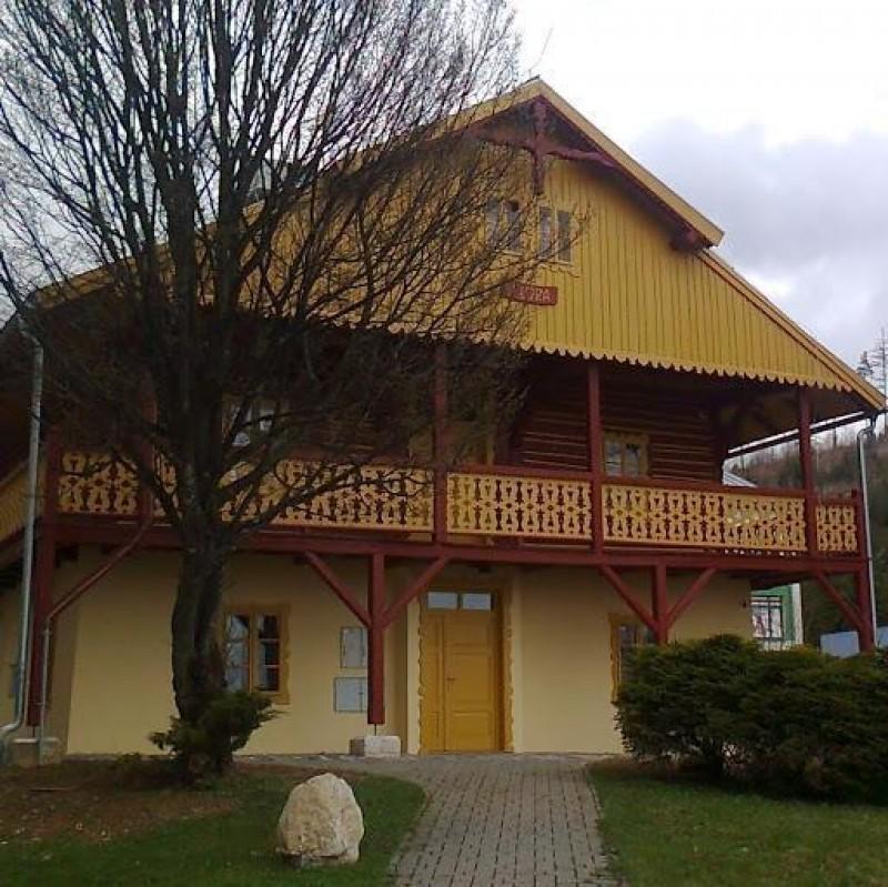 Obrázok: Tatranská športová sieň slávy