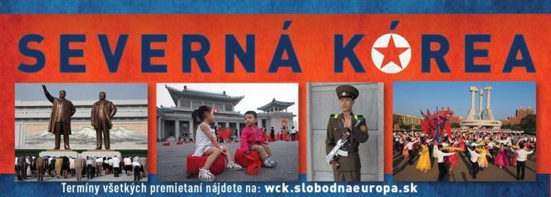 Obrázok: Whiskyho cestovateľské kino - Severná Kórea