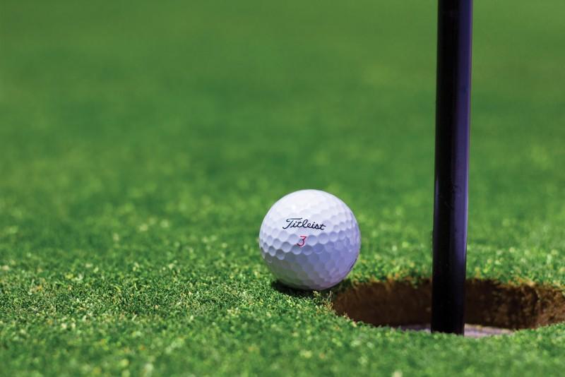 Obrázok: Deň Lomnického golfového klubu