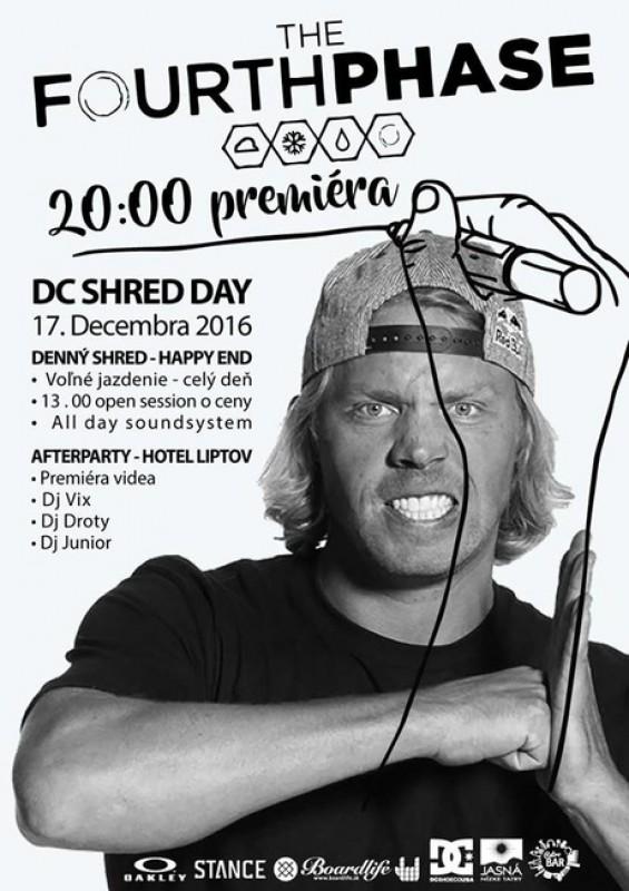 Obrázok: DC SHRED DAY