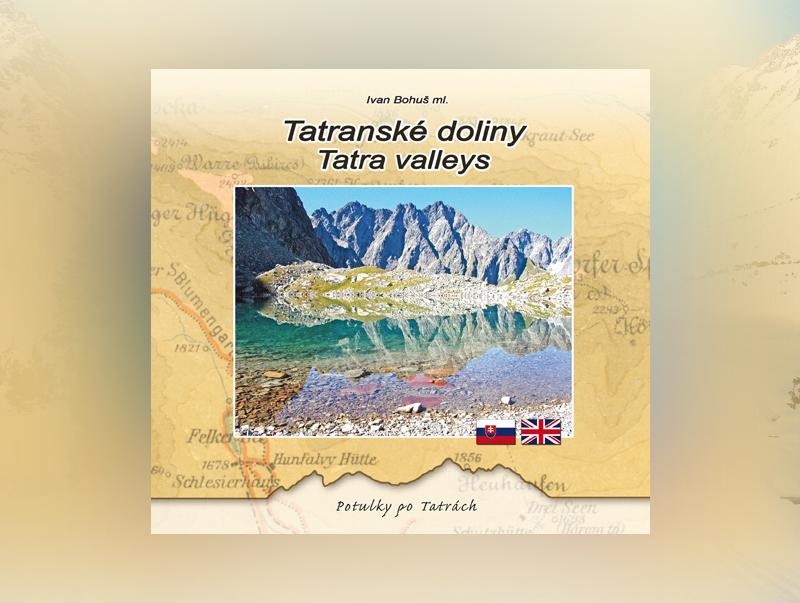 Obrázok: Rok 2015 z pohľadu tatranského vydavateľstva