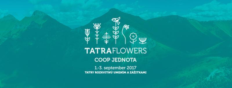 Obrázok: Tatra Flowers