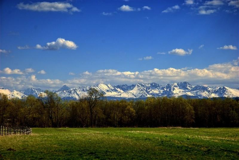 Obrázok: Zimná sezóna sa blíži ku koncu