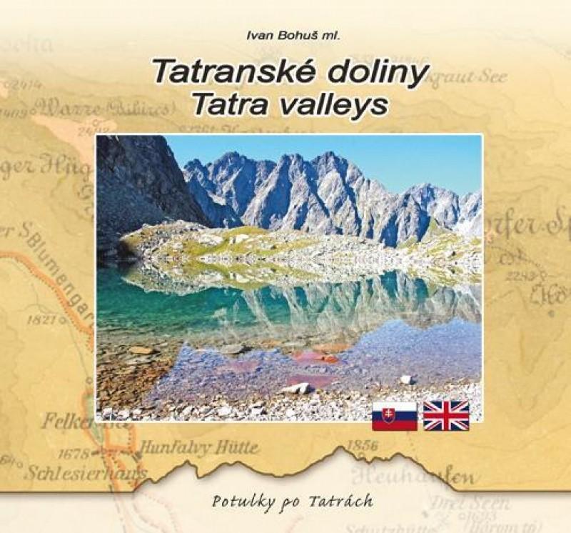 Obrázok: Tatranské doliny