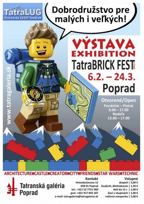Obrázok: Tatra Brick Fest