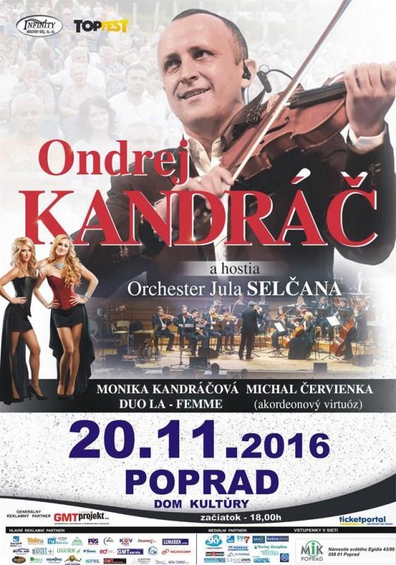 Obrázok: Ondrej Karnáč a hostia