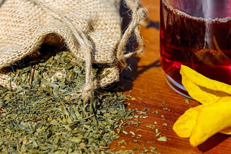 Obrázok: Priateľ - Pu-erh čaj