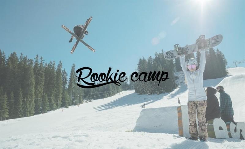 Obrázok: ROOKIE CAMP