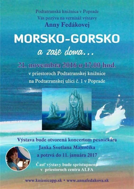 Obrázok: NORSKO-GORSKO a zase doma