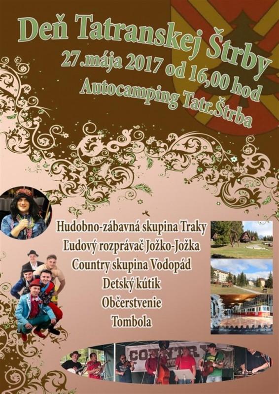 Obrázok: Deň Tatranskej Štrby