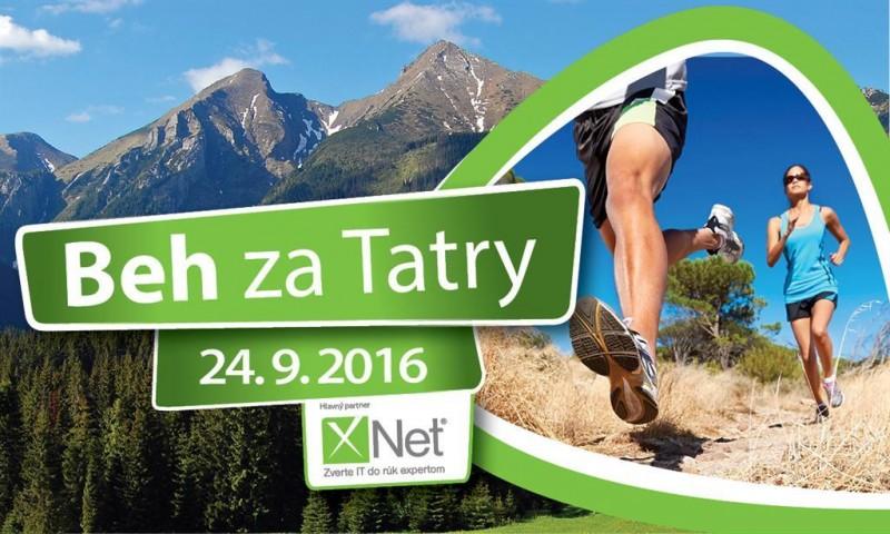 Obrázok: Beh za Tatry 2016
