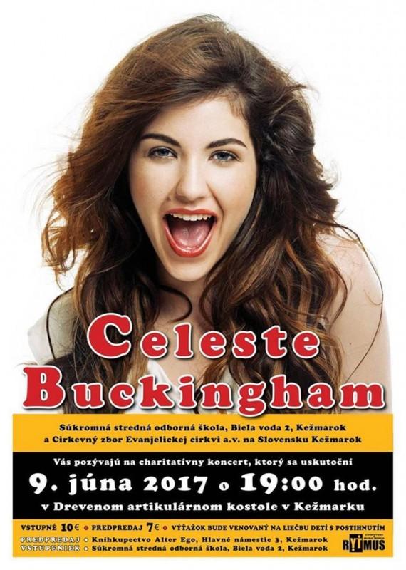 Obrázok: Celeste Buckingham