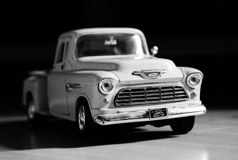 Obrázok: Expozícia historických vozidiel