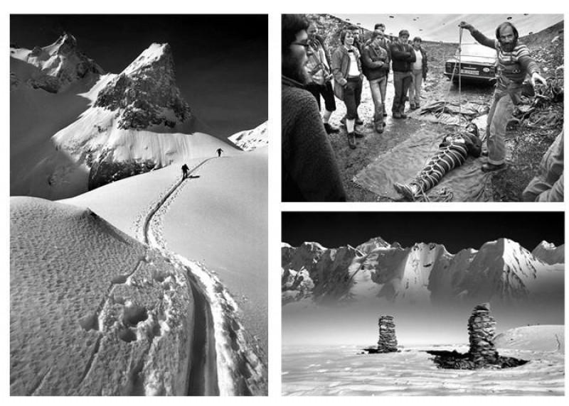 Obrázok: Alexander Luczy - tulák hôr