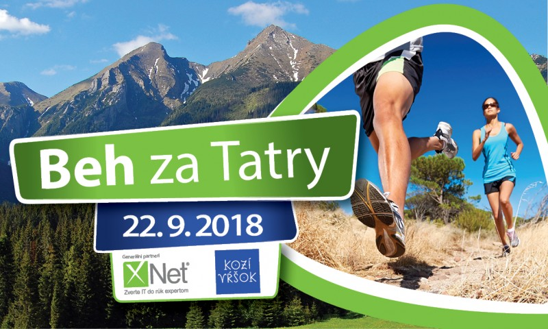 Obrázok: Beh za Tatry 2018